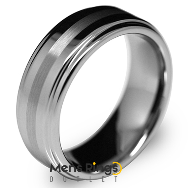 Shop The Best Value Tungsten Rings and Wedding Bands in Australia